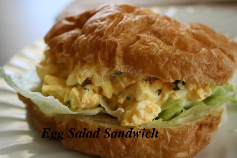 Tag Archives: egg salad sandwich sweet smoked paprika mayonaisse dijon ...