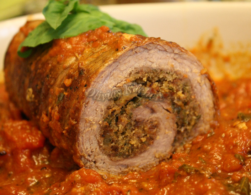 have never made braciole before and i ve known braciole is an ...