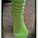welt sock