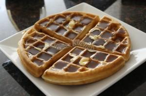 buttermilk waffle1