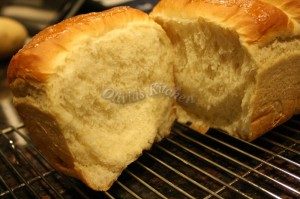 jap milk bread