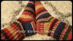 sock plain1